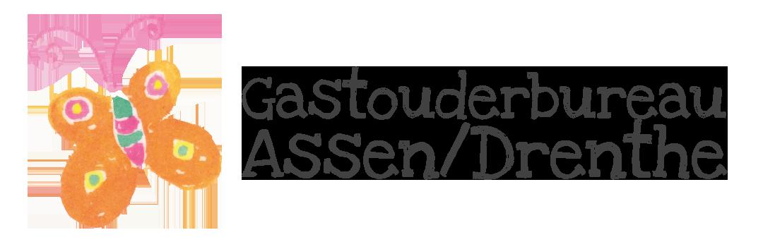 Gastouderbureau Assen/Drenthe Logo